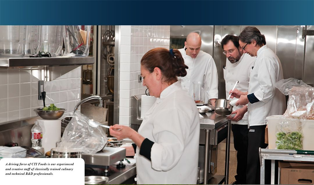 CTI Foods - Culinary Gallery Slide 2
